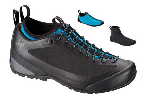 Arcteryx Footwear