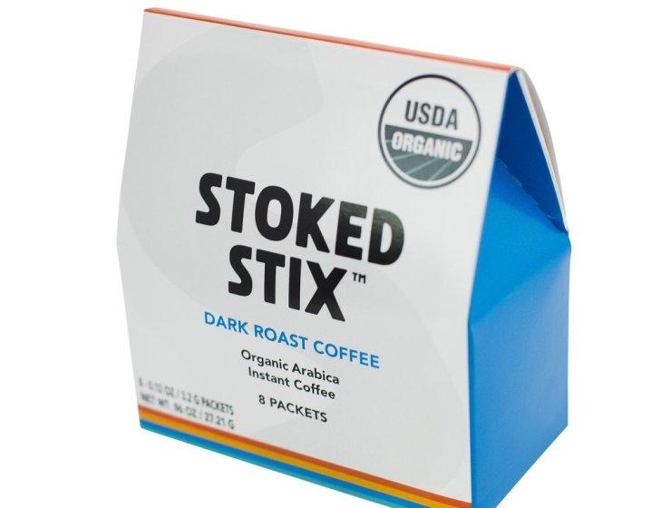 Stoked Stix