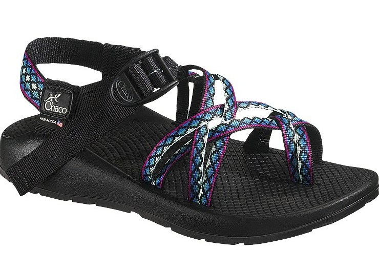 Chaco From The Vault