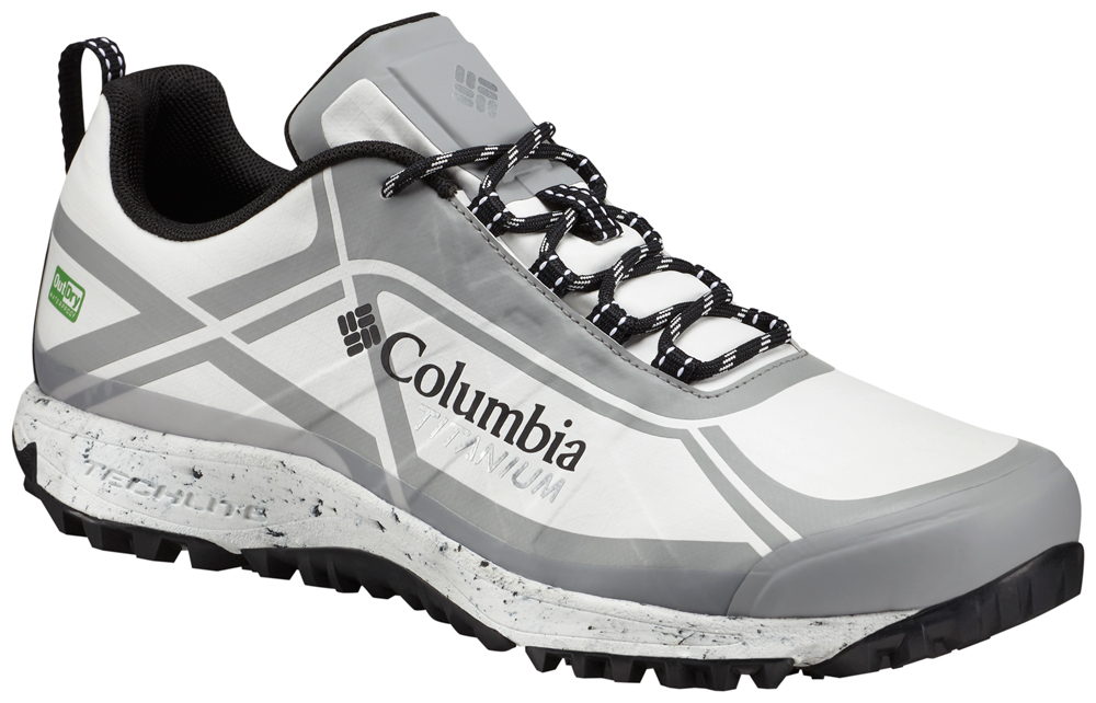 Columbia Extends OutDry Extreme ECO to Footwear