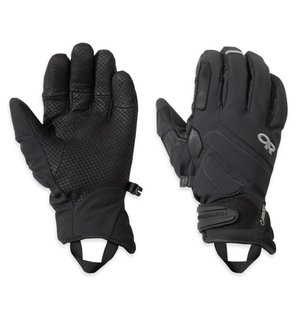 OR Project Gloves