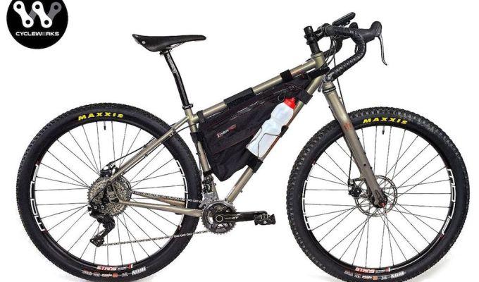 Cyclewerks