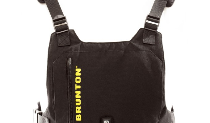 Brunton HeatSync