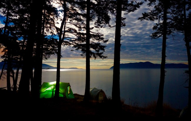 Therm-a-Rest Tents