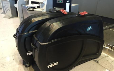 Thule RoundTrip Transition
