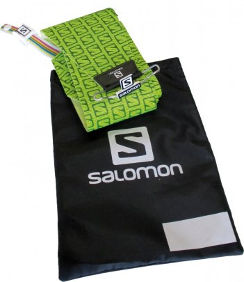 Salomon MTN Skins