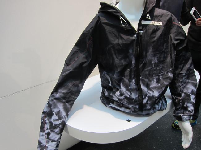 Adidas Terrex All Alpine Jacket