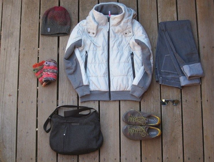 Urban Adventure Essentials
