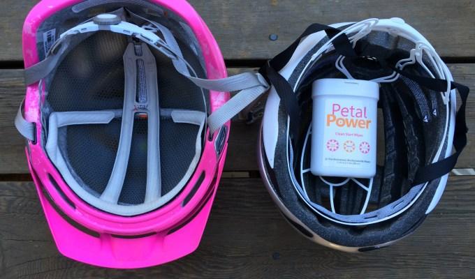 Helmet Wash