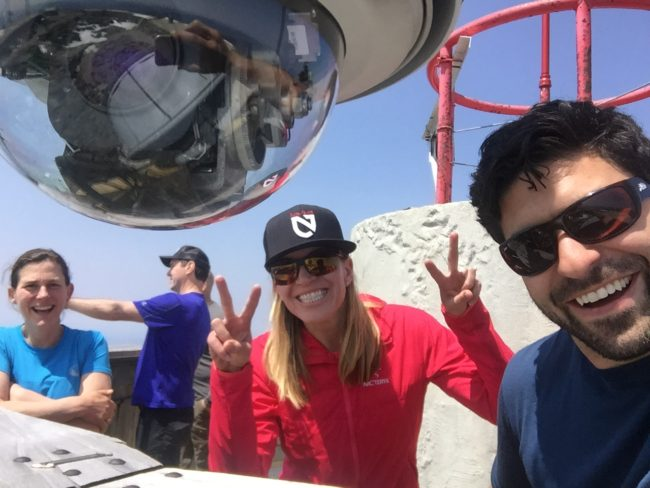 Washington Observatory