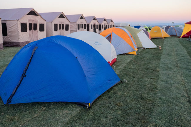 camp Outessa