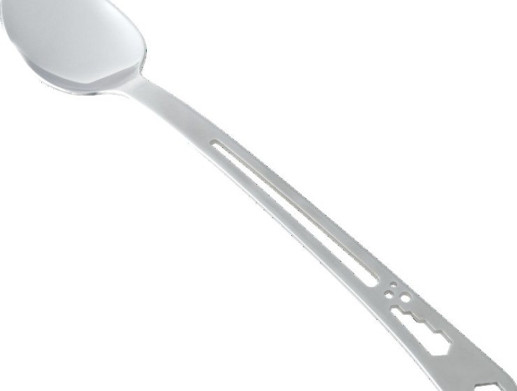 Alpine Long Tool Spoon