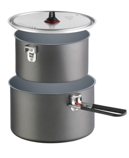 MSR Ceramic Pots