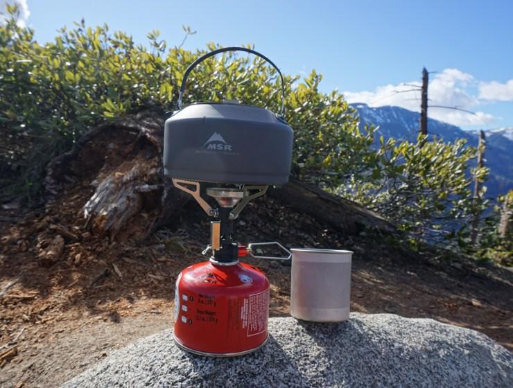 MSR Teapot