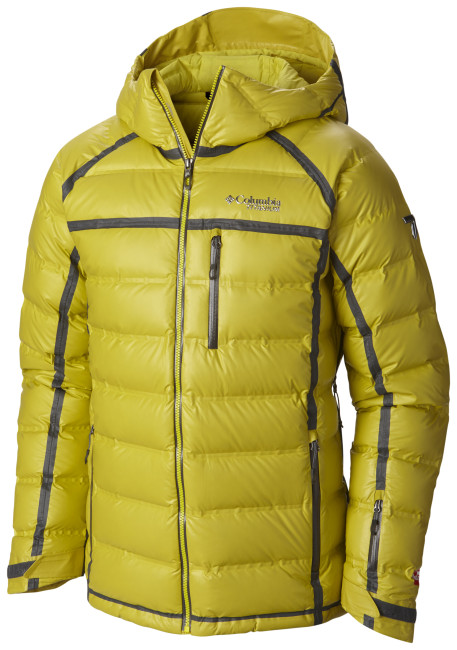 OutDry Extreme Down Jacket