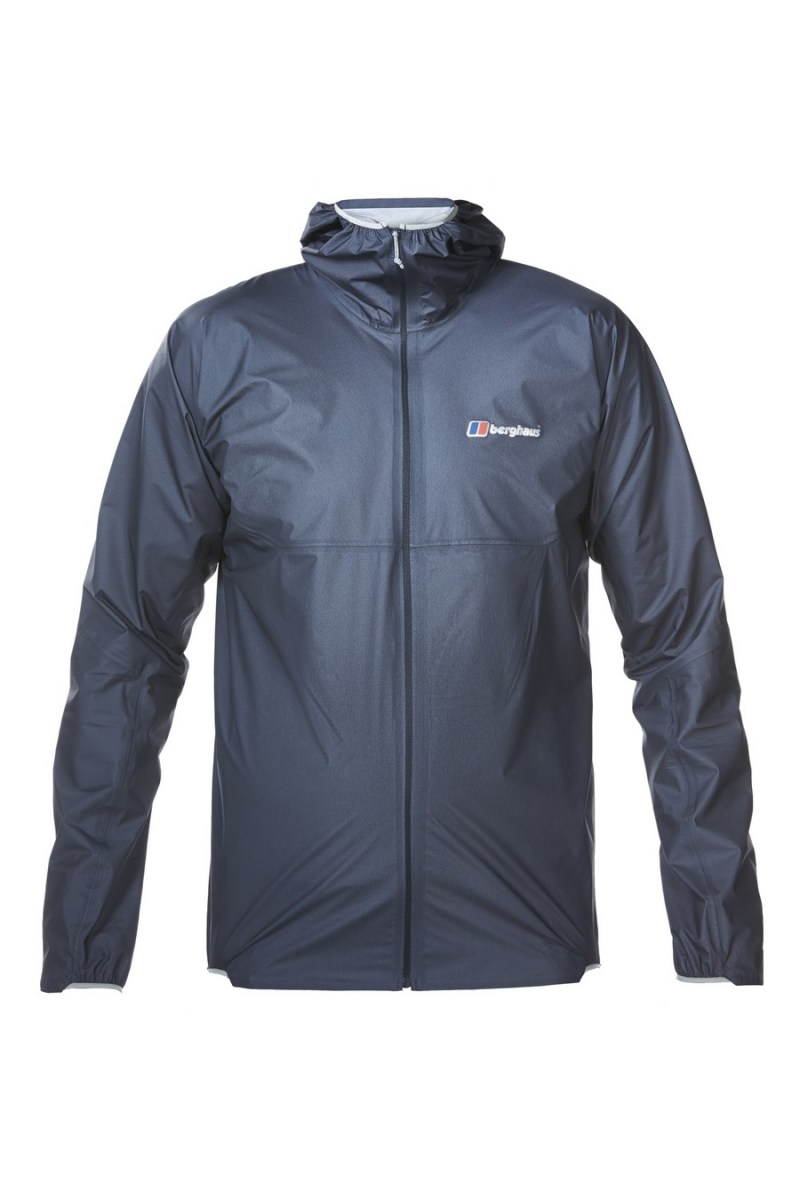 World's Lightest 3-Layer Waterproof Jacket | The GearCaster