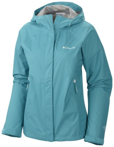 Columbia Sleeker Jacket