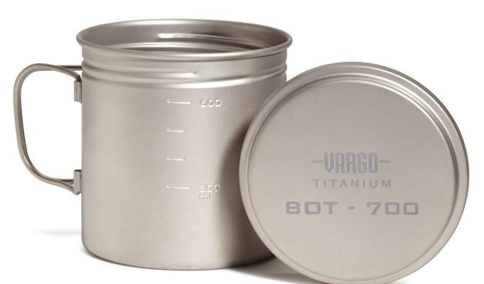 Vargo Bot 700