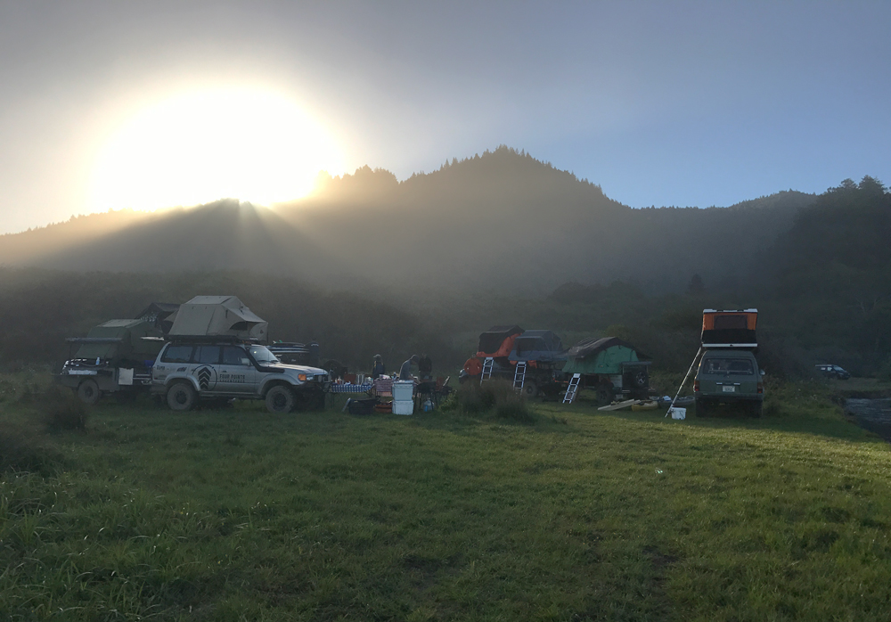 Camp Tepui