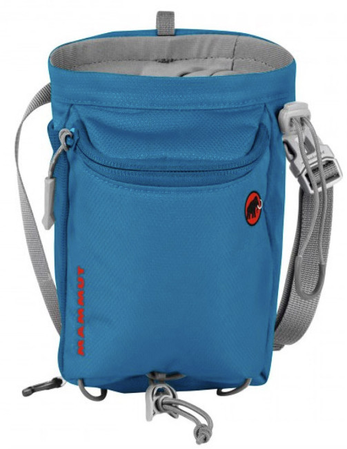 Mammut Multi-Pitch Chalk Bag