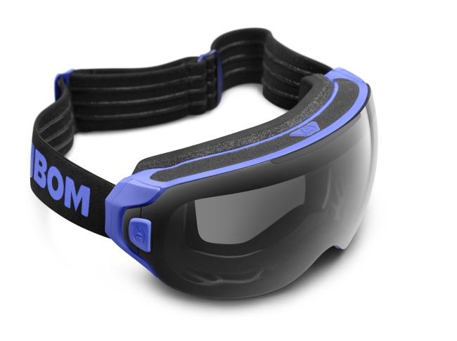F-Bomb Goggles