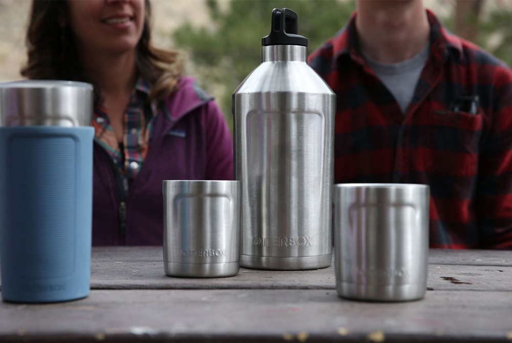 Otterbox Growler