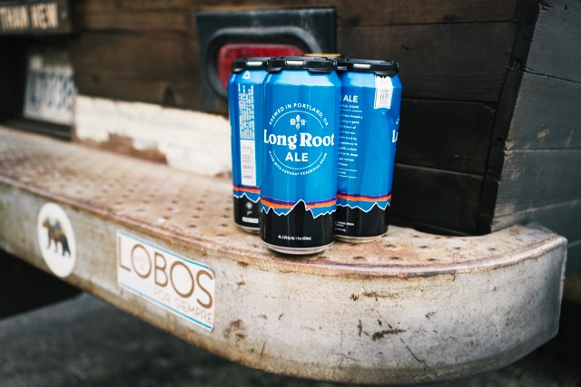 Long Root Ale
