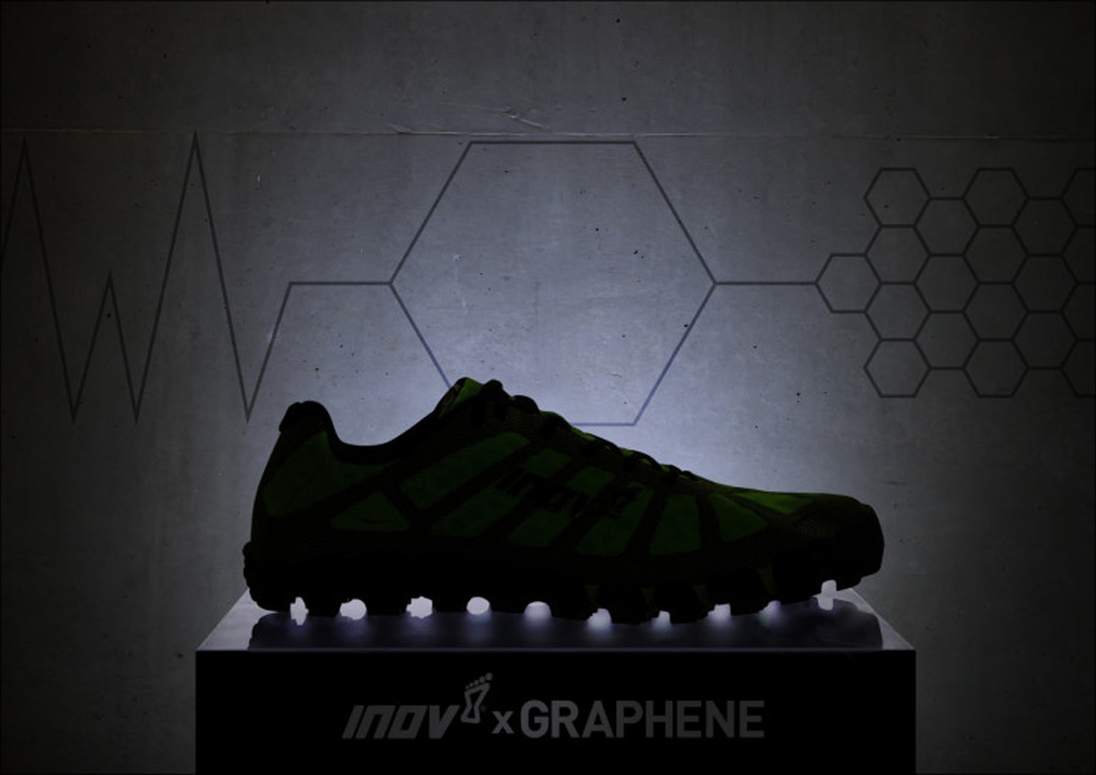 17df44054de Graphene – The Next Super Material For Outdoor Footwear? – The ...