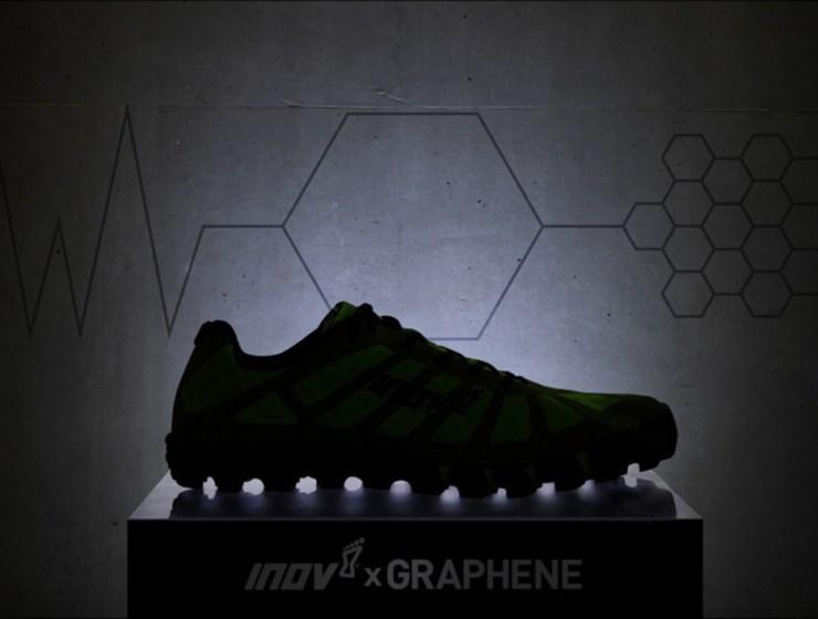 inov8 graphene
