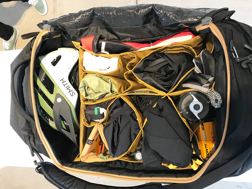 Bike Duffel