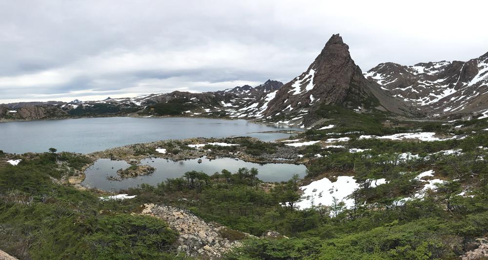 Lake Dientes