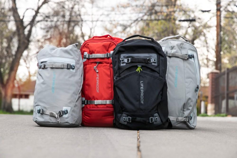 Lifeproof backpack