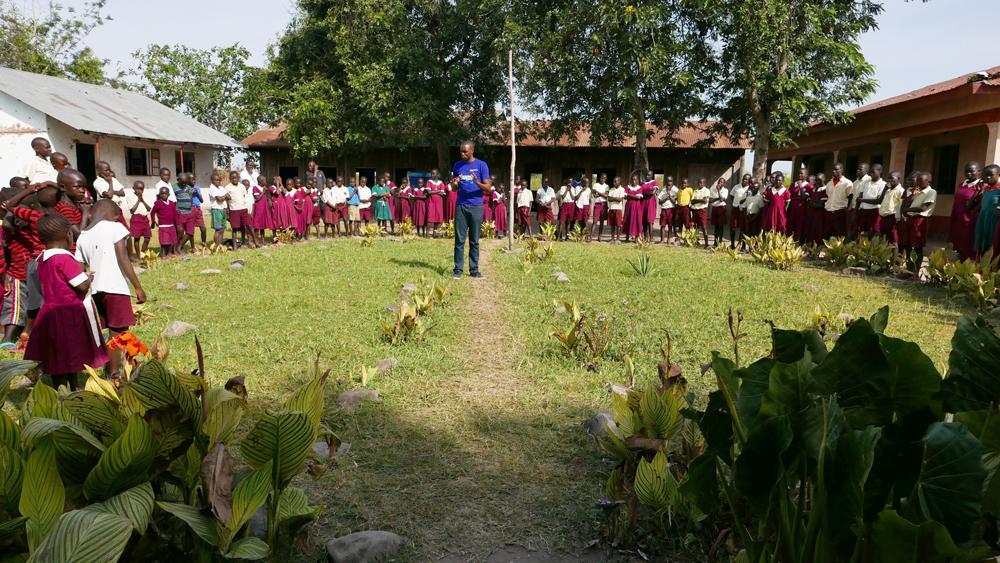Maduwa Primary School