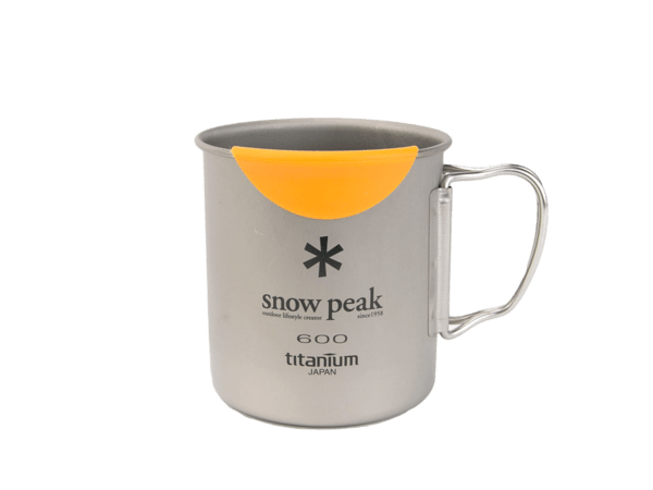Snow Peak HotLips