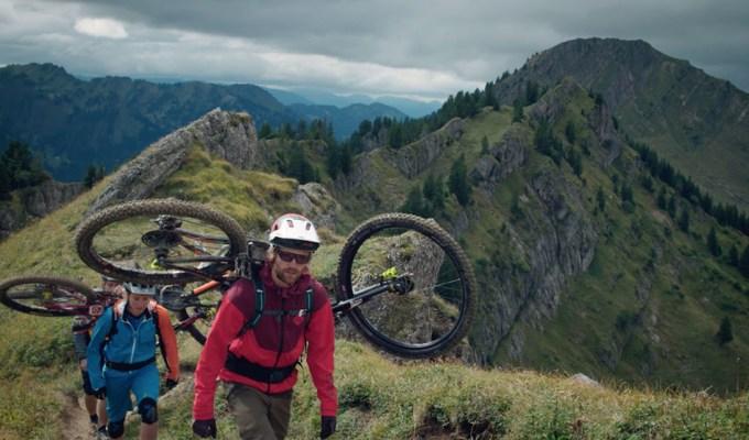 Peak Rider