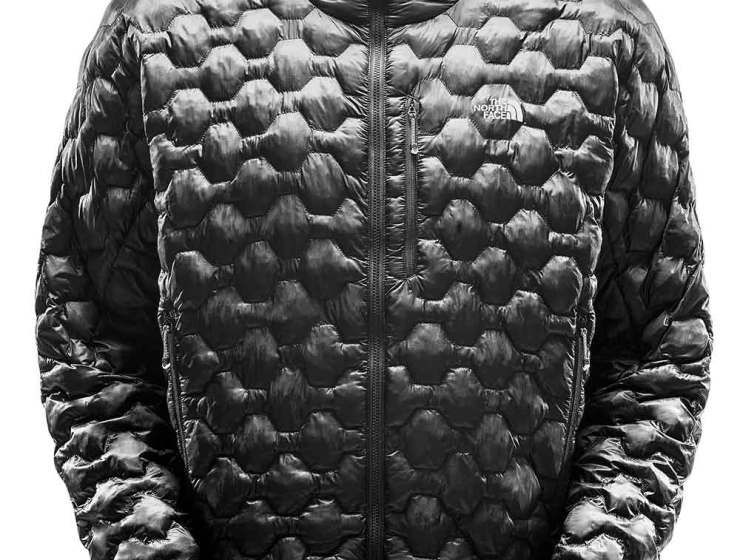 The North Face Summit L4