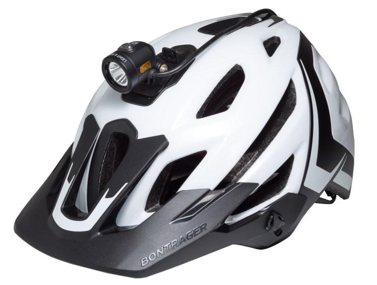 Light&Motion helmet light