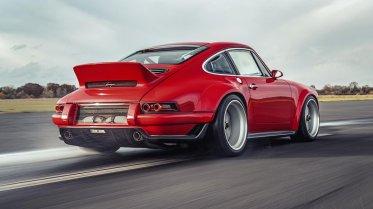 Singer Porsche | image: Singer