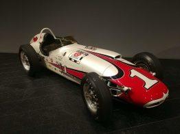 Foyt's Indy Car