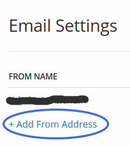 convertkit default sending email address