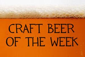 Craft Beer of the Week