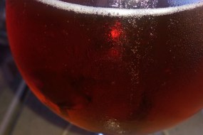 Review: Kentucky Bourbon Barrel Ale