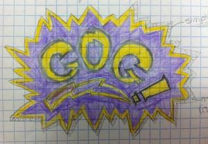 BAM gog logo