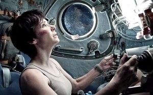 Gravity (2013) Sandra Bullock