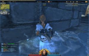 Swordsman-click-move-mote-wall