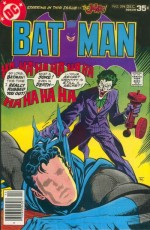 Batman 294 Joker