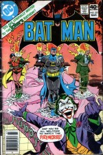 Batman 321 Joker