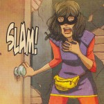 """Ms. Marvel,"" Issue 04, July 2014"