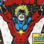 """""""Captain Marvel,"""" issue 29, Marvel, November 1973"""