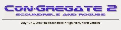 Congregate 2 Logo